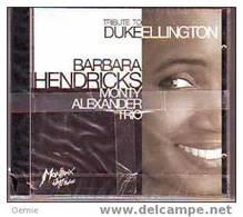 BARBARA  HENDRICKS   °  Collection De 3 Cd Album - Weihnachtslieder