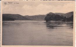 Matadi - Le Fleuve - Belgisch-Congo - Varia