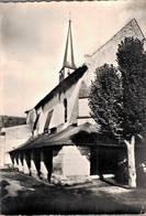 Eglise Saint Michel De Fontrevault L'abbaye 1959  CPM Ou CPSM - Other Municipalities