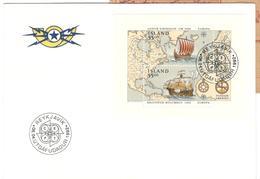 15710 - Bloc&feuillet EUROPA - 1944-... Republique