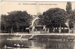Nogent Sur Marne Et Le Casino Tanton - Nogent Sur Marne