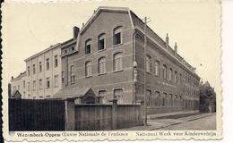 WEZEMBEEK-OPPEM NATIONAAL WERK VOOR KINDERWELZIJN - Wezembeek-Oppem