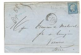 15718 - PC Du GC CHAMBERY - 1849-1876: Période Classique