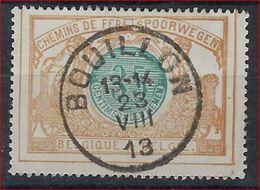 COB 33 Oblitéré Mortsel , SP / CF Nr. 33 Met Stempel BOUILLON En In Zéér Goede Staat  ( Zie Ook Scan ) ! - 1895-1913