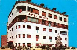 73327952 Calella Hotel Marina Calella - Non Classés