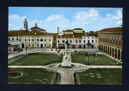 Sabbioneta ( Mantova ) - La Piccola Atene - Mantova