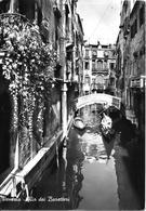 VENEZIA - Rio Dei Baretteri - Venezia (Venice)
