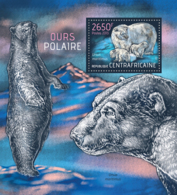 Central Africa 2013 Fauna – Polar Bears - Central African Republic