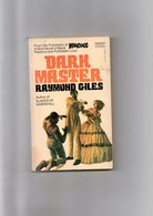 Raymond Giles. Dark Master. - Boeken, Tijdschriften, Stripverhalen