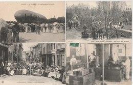 Lot De 100 Cartes Postales Anciennes Diverses, Très Bien Pour Un Revendeur Réf, 405 - 100 - 499 Postkaarten