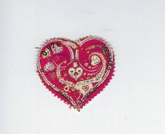 Saint-Valentin De Tout Coeur Hermès 4718 Oblitéré 2013 - France
