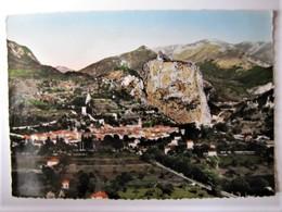 FRANCE - ALPES DE HAUTE PROVENCE - CASTELLANE - Panorama - Castellane