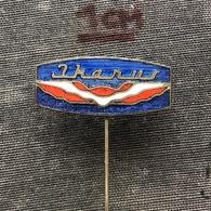 Badge Pin ZN008209 - Autobus Ikarus - Pin's