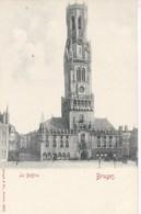 Brugge, Bruges, Le Beffroi (pk58107) - Brugge