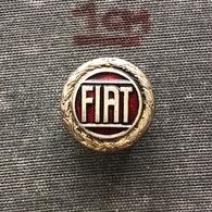 Badge Pin ZN008216 - Automobile (Car) Truck (Lastkraftwagen / Kamion) Tractor Fiat - Fiat