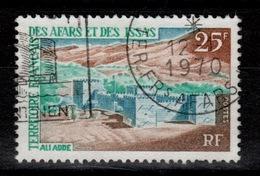 Afars Et Issas - YV 338 Oblitere - Afars Et Issas (1967-1977)