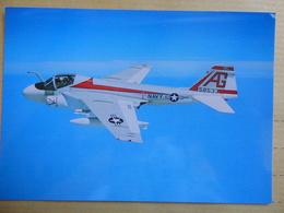 US NAVY  GRUMMAN A-6E INTRUDER - 1946-....: Moderne