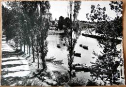 PONT AVEN VUE SUR LE PORT - Pont Aven