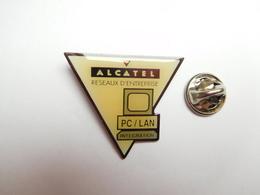 Beau Pin's , Informatique , PC/LAN , Alcatel - Computers