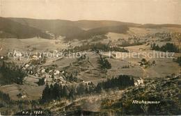 43367887 Neuhammer_Saaletal Panorama Neuhammer_Saaletal - Deutschland