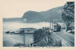 EZE  La Baie Et L Isoletta - Eze
