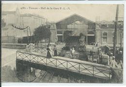 Toulon-Hall De La Gare P.L.M. - Toulon