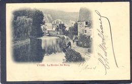 YVOIR - La Rivière Du Bocq. - Yvoir