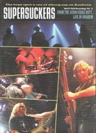 SUPERSUCKERS - Live In Anaheim - DVD + CD - DVD Musicales