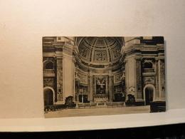 GENZANO DI ROMA     -- ROMA --  CATTEDRALE INTERNO - Roma