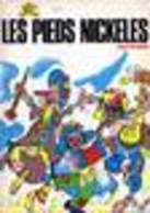 LES PIEDS NICKELES HIPPIES PELLOS 1980 - Pieds Nickelés, Les