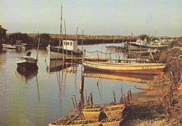 Marennes   H716      Chenal De La Cayenne - Marennes