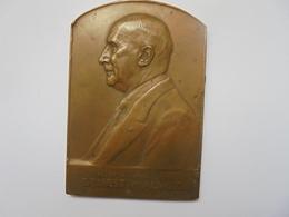 ERNEST MALVOZ-1933-  Par DEVREESE-112 Grammes - Professionnels / De Société