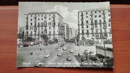 Napoli - Vomero - Piazza Degli Artisti - Napoli