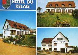 LOUZY.....hotel Du Relais - Altri Comuni