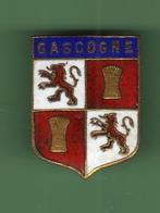 GASCOGNE *** BROCHE *** BR-3 - Villes