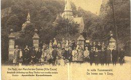 MARCHE  LES  DAMES   Apostolische  Karmelietessen - Namur