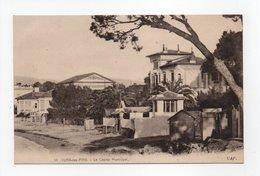 - CPA JUAN-LES-PINS (06) - Le Casino Municipal - Photo CAP N° 14 - - Antibes
