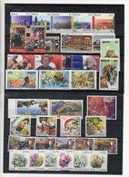 Malta - 1999 - Lotto 54 Francobolli + 1 Foglietto (Annata Completa) - Nuovi - Vedi Foto - (FDC14684) - Malta
