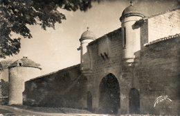 ECHIRE....fortifications Du Chateau De La TAILLE...EDIT Marceau Carrierre   No.212 - France
