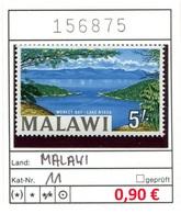Malawi - Michel 11 - ** Mnh Neuf Postfris - Malawi (1964-...)