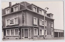 CALAIS - The Corner House Hotel - 2, Rue Du Cdt Bonningue - Garage - Calais