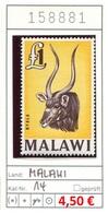 Malawi - Michel 14 - ** Mnh Neuf Postfris - Malawi (1964-...)