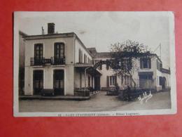 CPSM ST SYMPHORIEN HOTEL LAGRAVE - France