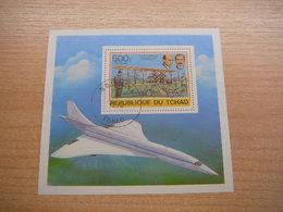 (28.03) TSJAAD - Tchad (1960-...)