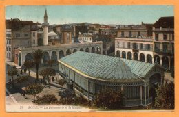 Bone 1910 Postcard - Annaba (Bône)