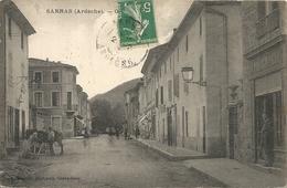 *SARRAS. MARECHAL FERRAND - Other Municipalities