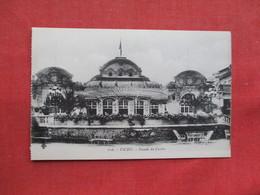 France > [03] Allier > Vichy Casino   Ref 3243 - Vichy