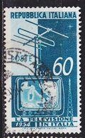 ITALIEN ITALY [1954] MiNr 0909 ( O/used ) - 6. 1946-.. Repubblica