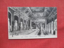 France > [03] Allier > Vichy   Interior Casino   Ref 3243 - Vichy