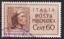 ITALIEN ITALY [1945] MiNr 0721 ( O/used ) - 4. 1944-45 Sozialrepublik